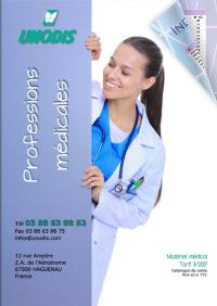 E-brochure professions médicales
