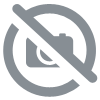 TABOURET LUXE réglable, 400mm de diam. / assise épaiss.70 / VOG MEDICAL