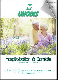 E-brochure hospitalisation