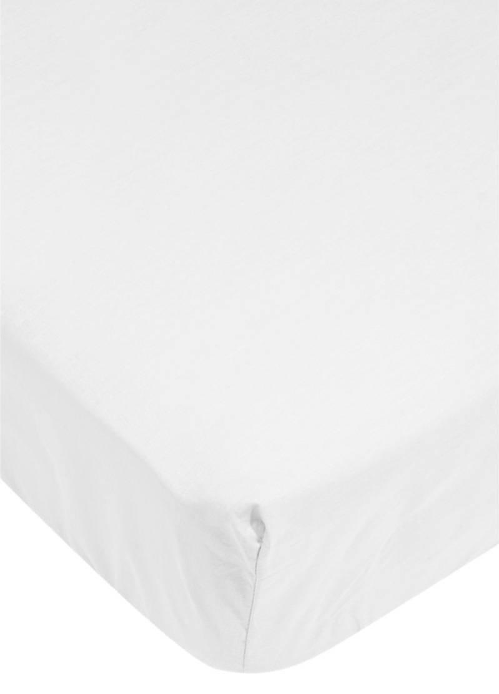 Alese lavable drap housse 140 x 190 cm protege matelas - Protege matelas incontinence ...